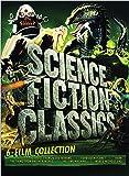 Science Fiction Classics Col (6pk)
