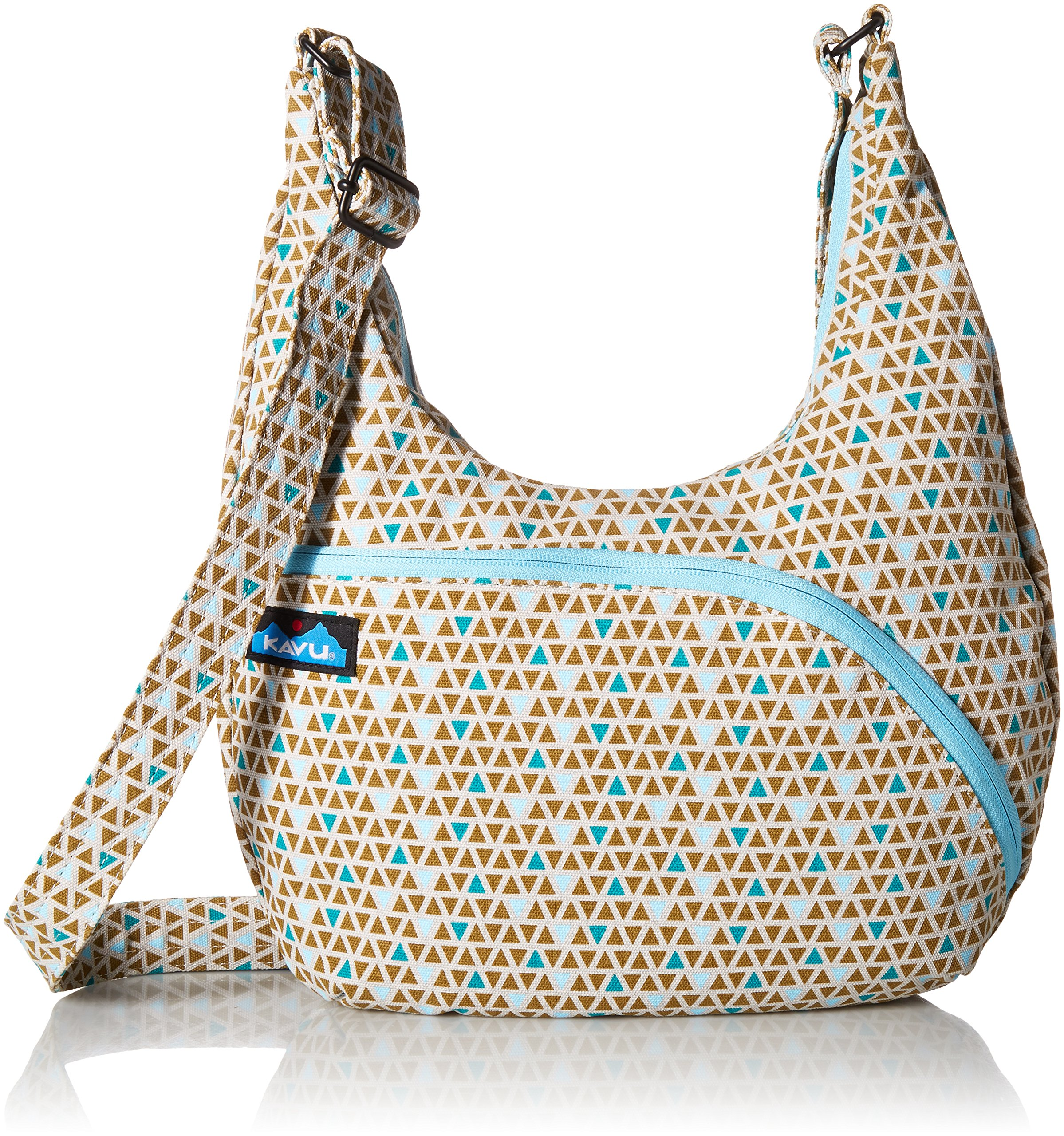 KAVU Women's Sydney Satchel, Mini Specks, One Size