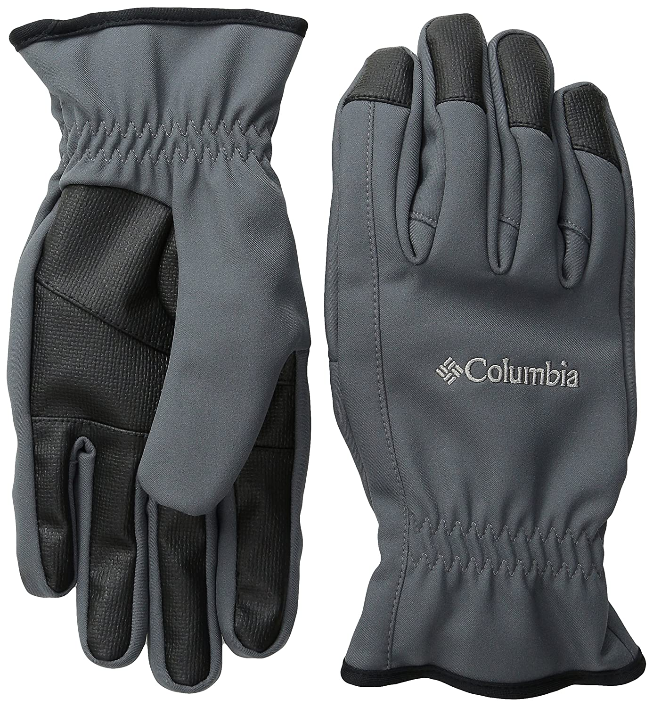 Columbia Sportswear Men's Northport Insulated Softshell Glove