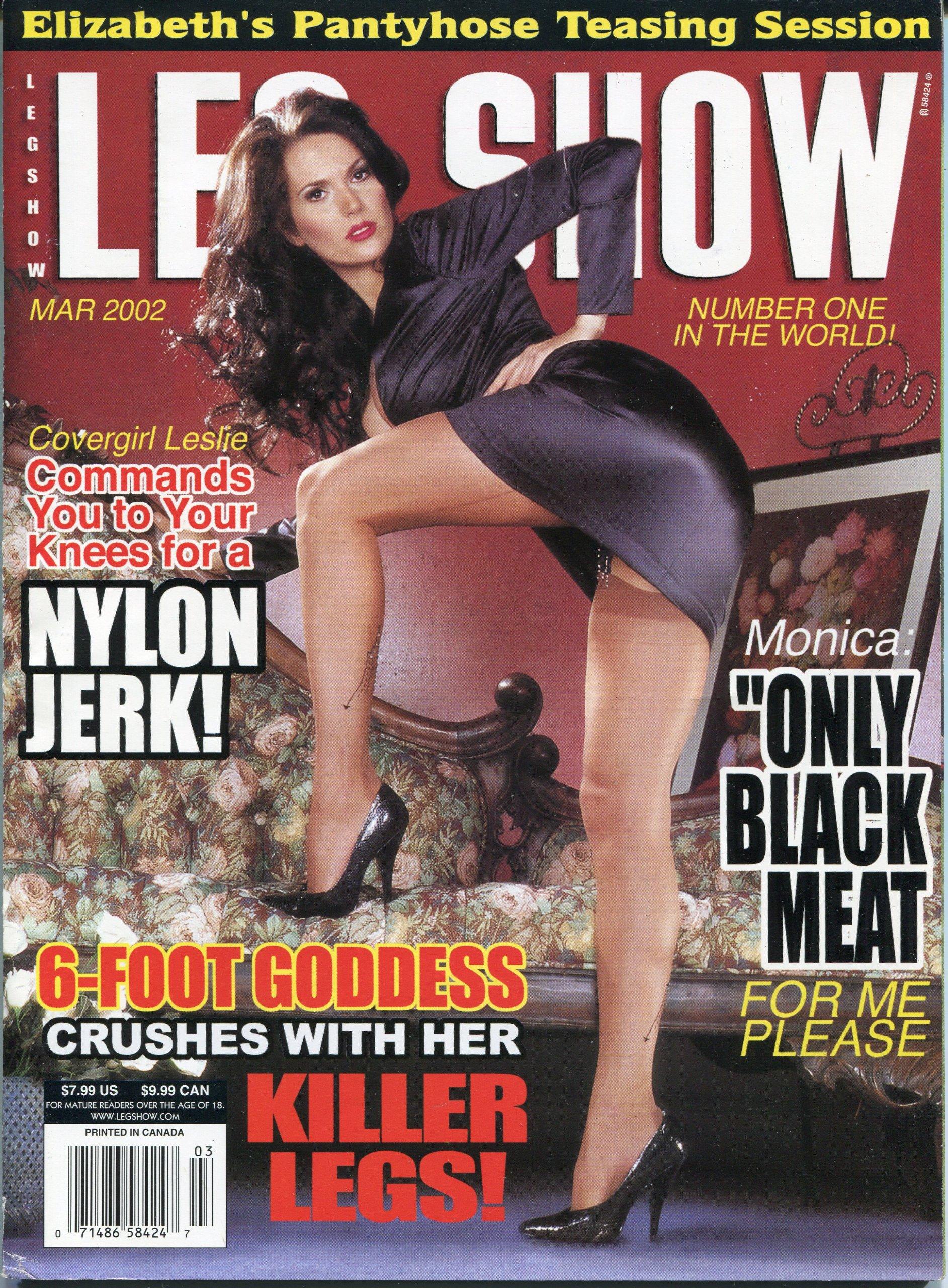 Legshow LegshowOnline Channel