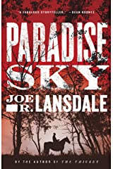 Paradise Sky Kindle Edition