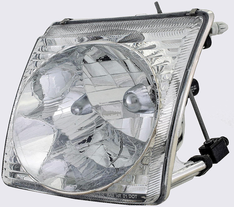 2003-2005 Ford Explorer Sport Trac Headlamp Socket Dorman 15413WN 2004 For 2001