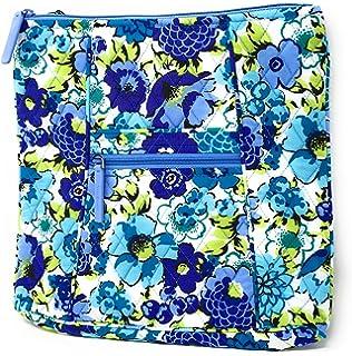 Amazon.com  Vera Bradley Triple Zip Hipster Cross-body Bag (African ... 26082e92f5763