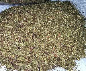 STEVIA HOJAS - bolsa 250 gr