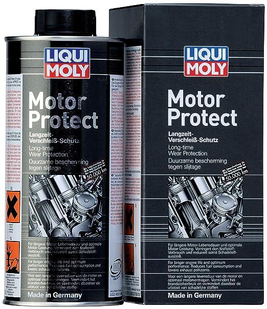 3 opinioni per Liqui Moly 1018 Protettivo Antiusura per Motore