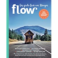 flow Sonderheft - Das große Buch vom Weniger