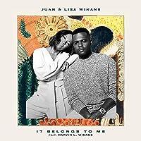 It Belongs To Me (feat. Marvin L. Winans)