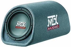 MTX Audio RT8PT- Best 8-inch subwoofers