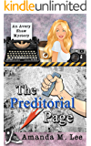The Preditorial Page (An Avery Shaw Mystery Book 5) (English Edition)