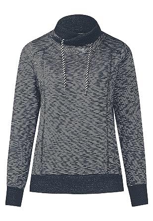 better amazon cheap for sale CECIL Pullover Jule -Gr.wählbar- deep blue Größe XXL: Amazon ...