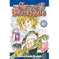 The Seven Deadly Sins Vol. 1 (English Edition)