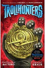 Trollhunters: The book that inspired the Netflix series Kindle Edition