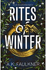 Rites of Winter (Inheritance Book 6) Kindle Edition