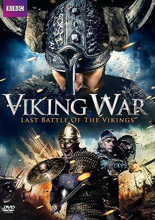 Viking War: The Last Battle Of The Vikings Edizione: Stati Uniti Italia DVD: Amazon.es: Nglish, E.: Cine y Series TV