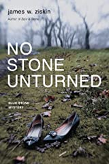 No Stone Unturned: An Ellie Stone Mystery (Ellie Stone Mysteries) Paperback