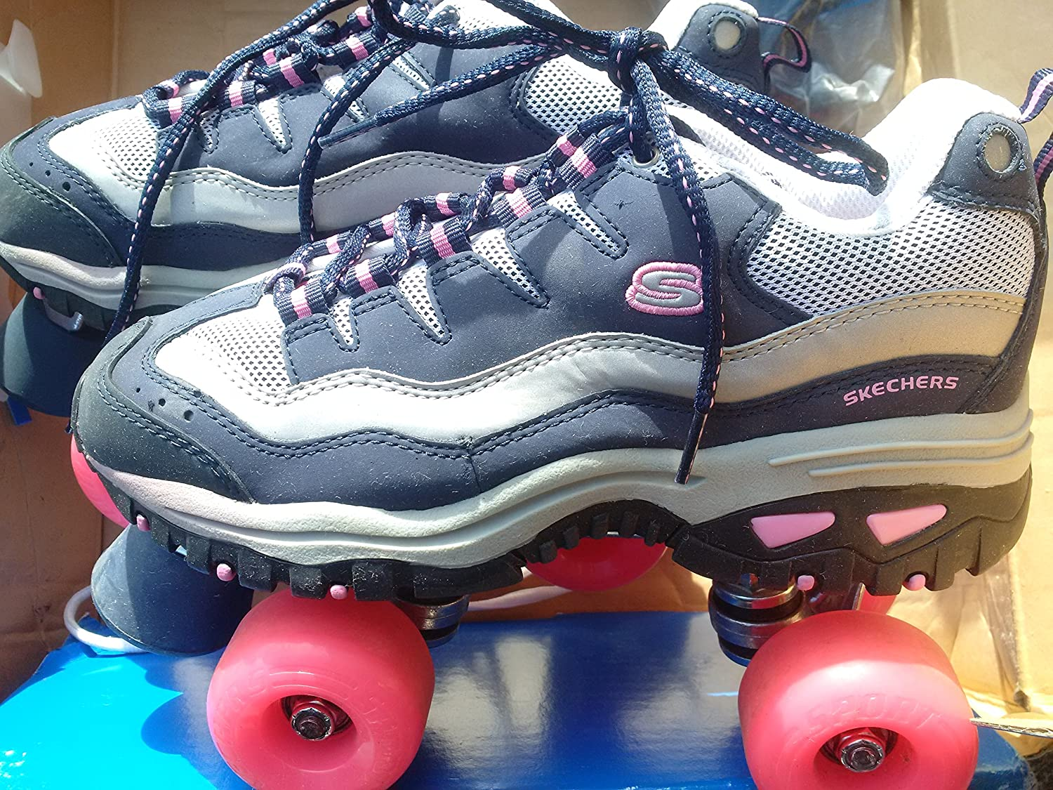 Skechers roller skates amazon