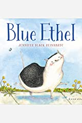 Blue Ethel Kindle Edition