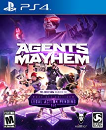 $9.99 (Reg. $59.99) Agents of.