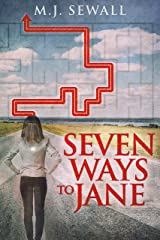 Seven Ways To Jane Kindle Edition