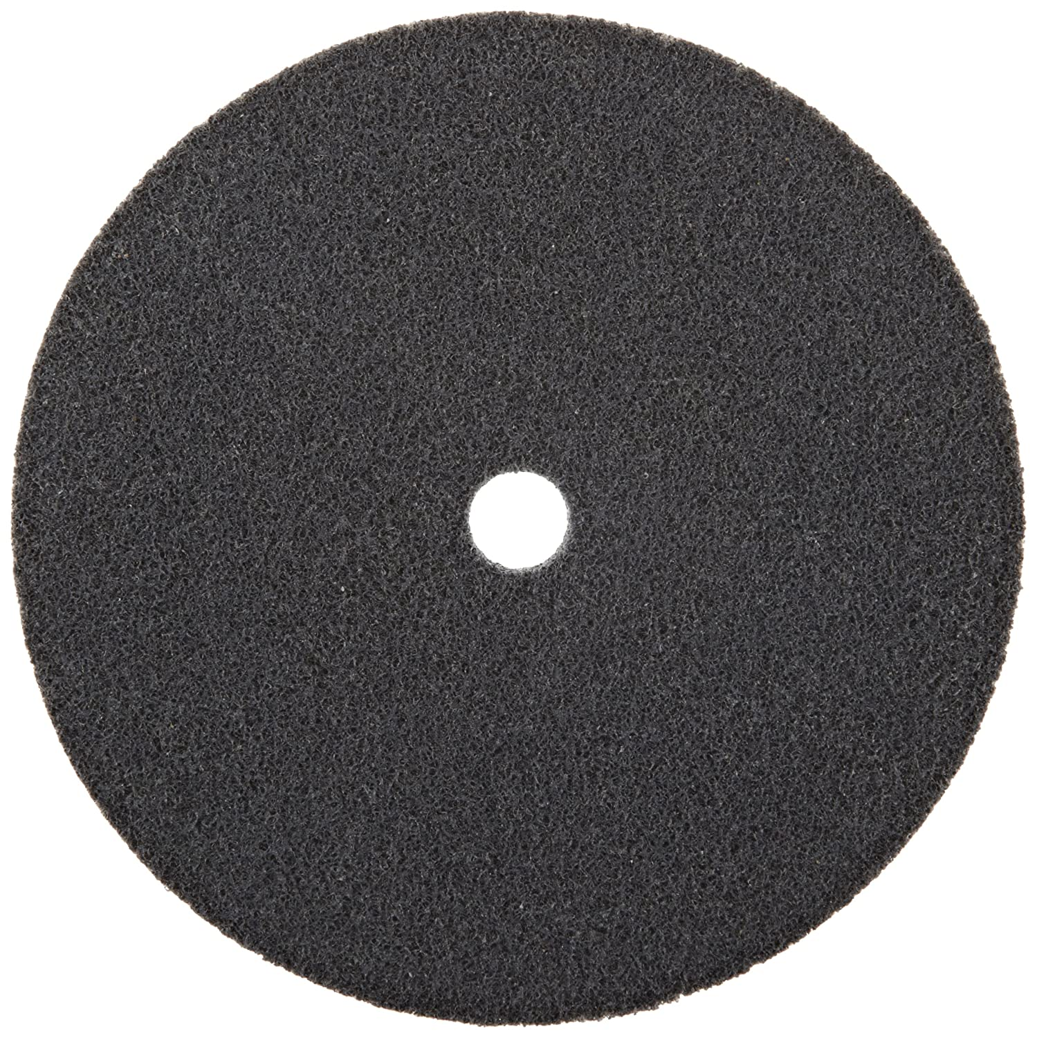 Abrasive Grit Scotch-Brite 18438 Cut and Polish Unitized Wheel 3 Diameter 18100 RPM 3 x 1//8 x 1//4 9A CRS