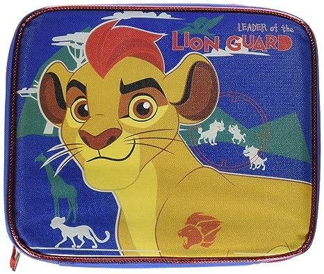 Amazon.com: Avance rápido lgcor01za Lion Guardia Rectangular ...