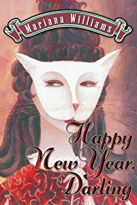 Happy New Year, Darling (Veronica Bennet Series Book 1)