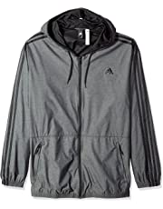 95c4948d45da adidas Men s Essentials Wind Jacket