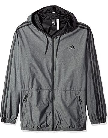 7c72f1d06b04 adidas Men s Essentials Wind Jacket