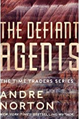 The Defiant Agents (The Time Traders Series Book 3) Kindle Edition