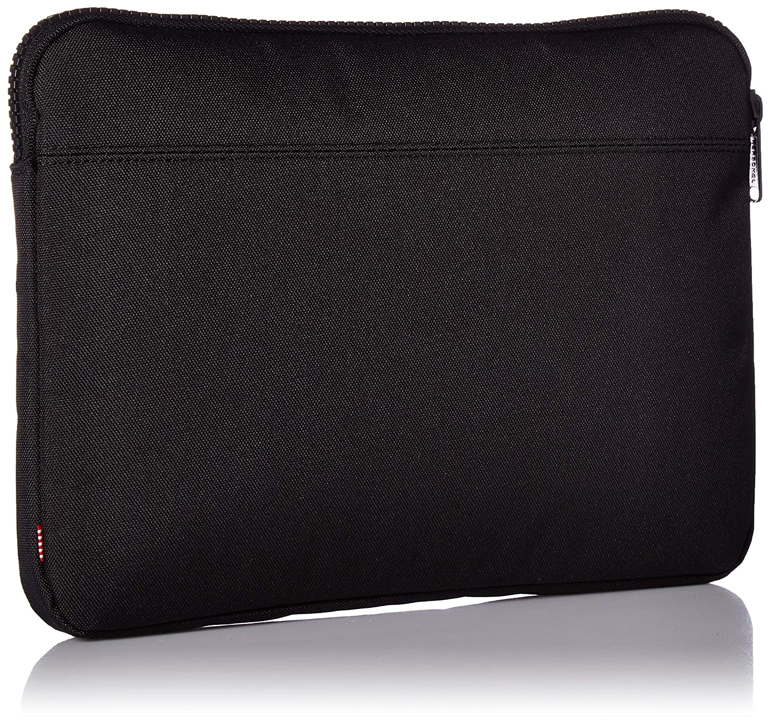 a5cc44d75b0 Amazon.com  Herschel Supply Co. Unisex-Adult s Anchor Sleeve for New 13  inch MacBook, Black, One Size  Clothing