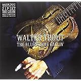 The Blues Came Callin' (2lp 180 Gr.) [Vinyl LP]