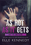 As Hot as it Gets (Out of Uniform Book 6)