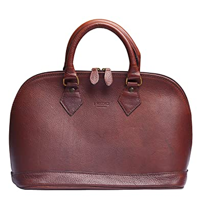 e4e763df04e7 Image Unavailable. Image not available for. Color  Italian Leather Handbags  By I Medici ...