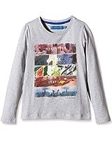 Little Marcel Tassimo Eg - T-shirt - Garçon