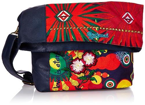 Multicolour Bolso Desigual Para MujerColor Bols Raleya Ibiza vmIf76ybYg
