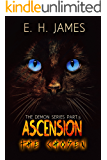 Ascension: The Chosen (The Demon Series Book 5)