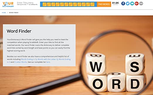 Base words finder