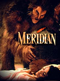 Meridian Kiss of The Beast