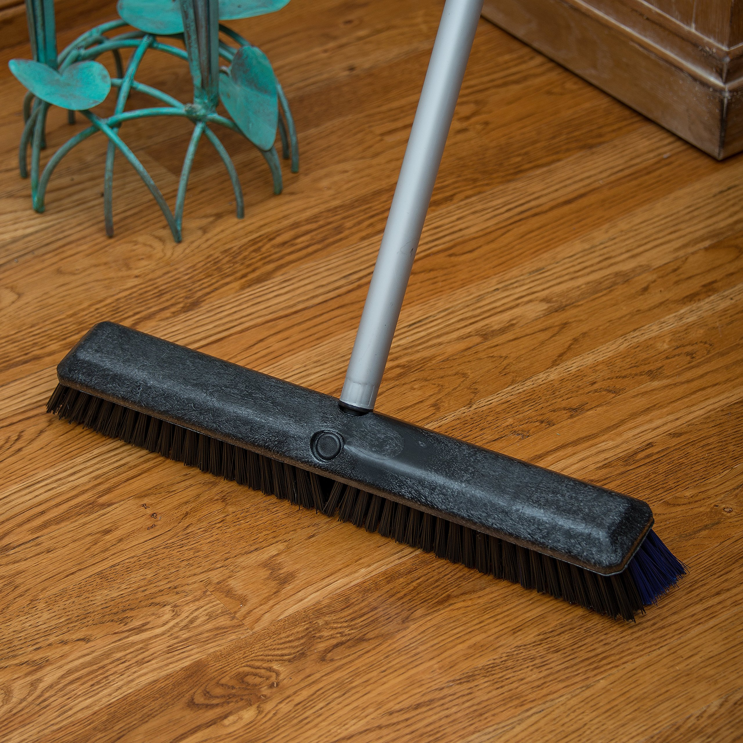 Carlisle 4188100 Sparta Commercial Broom Head, 24'' (Pack of 12) by Carlisle (Image #4)