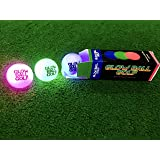 LED Glow Golf Ball