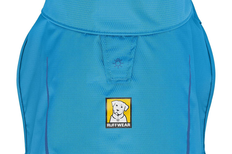 Sun Shower Lightweight Waterproof Rain Jacket for Dogs RUFFWEAR