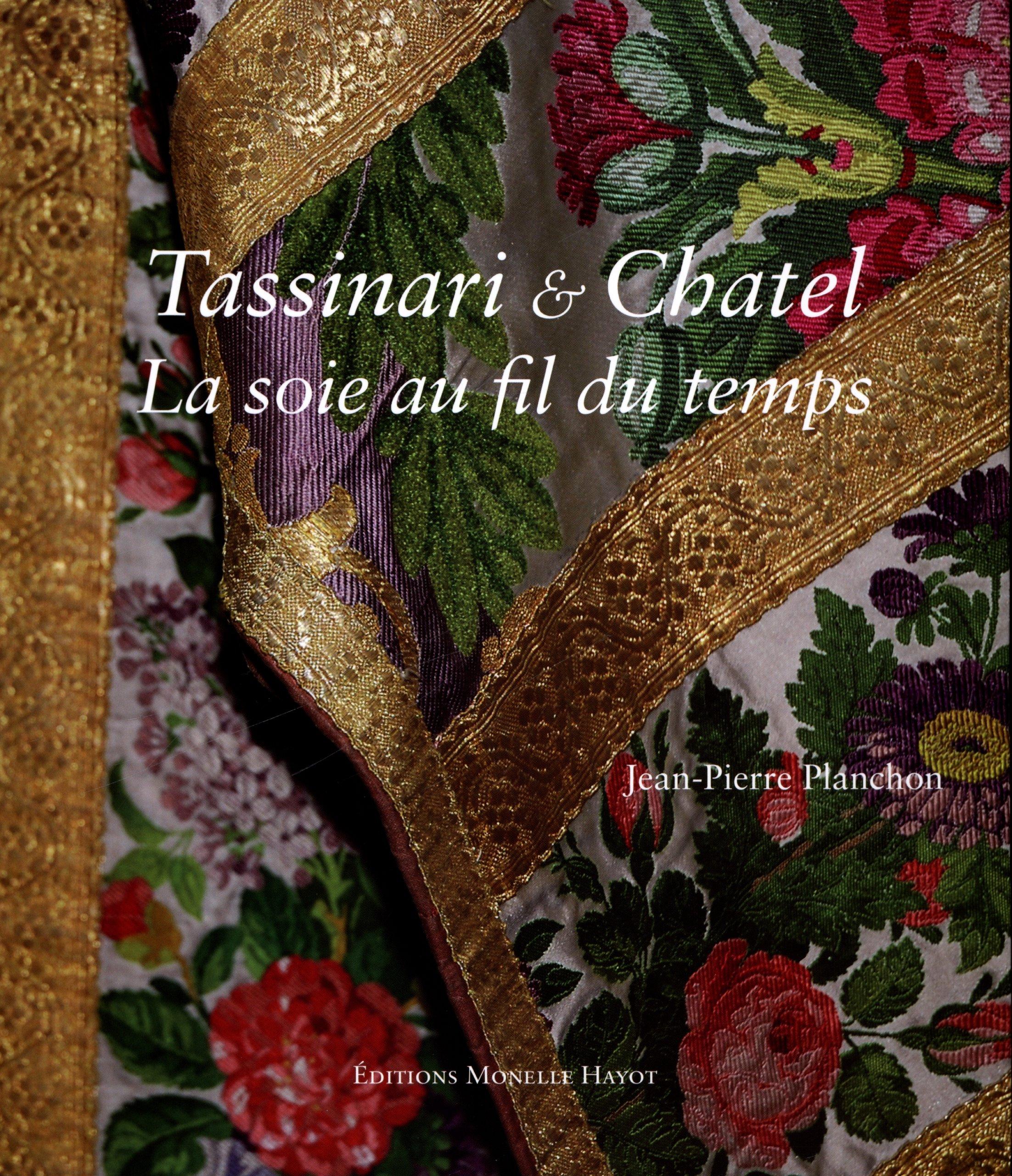 Read Online Tassinari & Chatel ebook