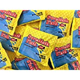 Swedish Fish Candy Treat Size Packs, 0.5 Ounce (Pack of 40)