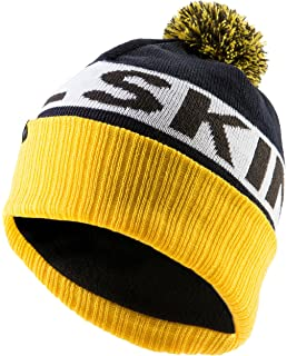 ca4d15f05a6 SealSkinz Water Repellent Bobble Hat