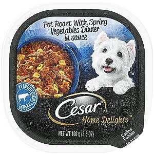 Cesar Home Inspired Wet Dog Food
