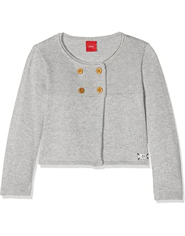 Baby Girls  Knitwear  Amazon.co.uk ca7758e9e