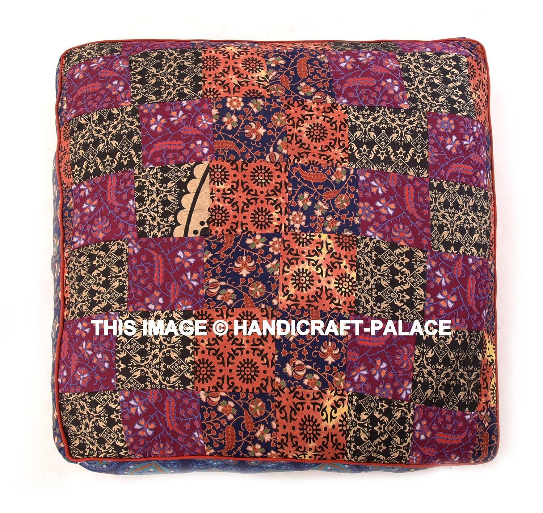 Amazon.com: Handicraft-Palace Indian Cotton Patchwork ...