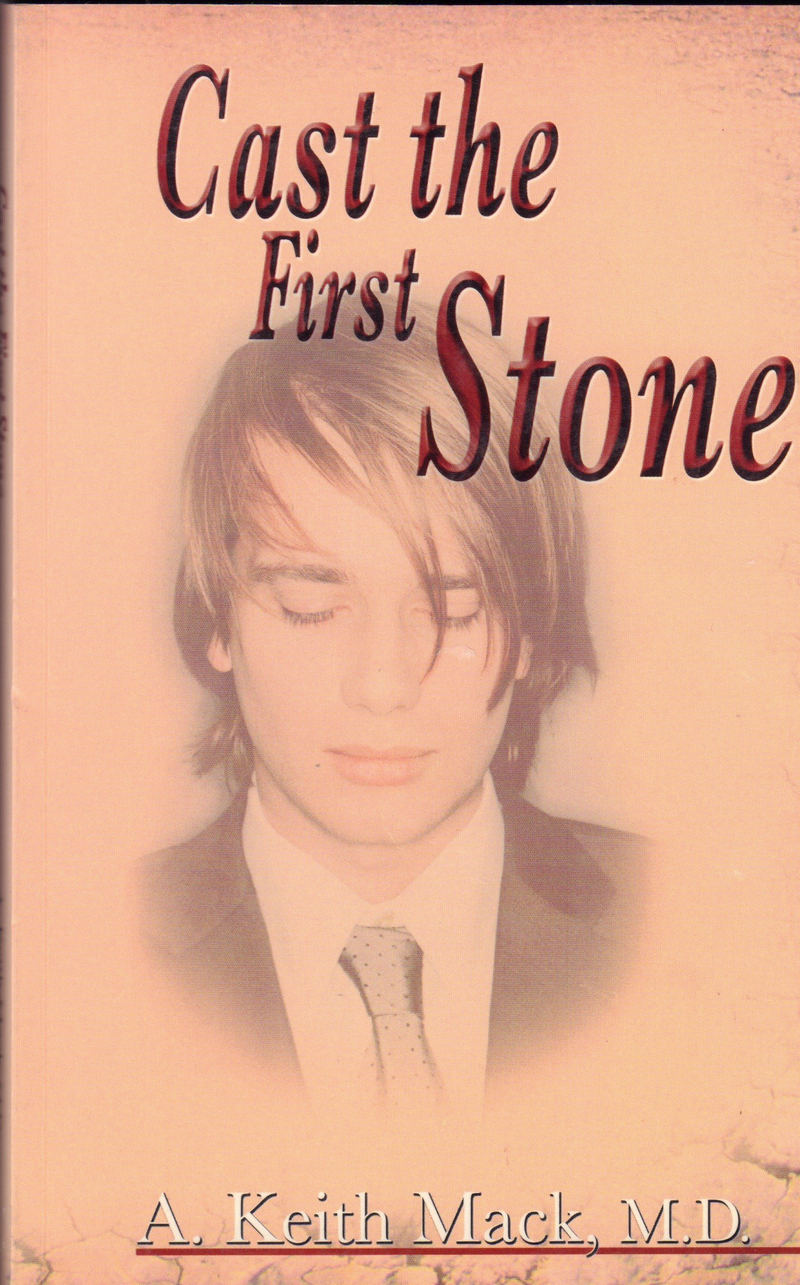 Cast the First Stone ebook