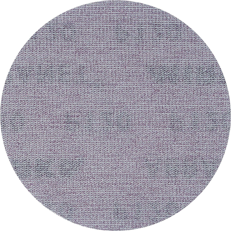 """Details about  /M57322  Sanding Discs 4/"""" 50 Grit 3 Pack"""
