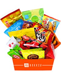 Bokksu - Authentic Japanese Snack & Candy Subscription: Classic Box